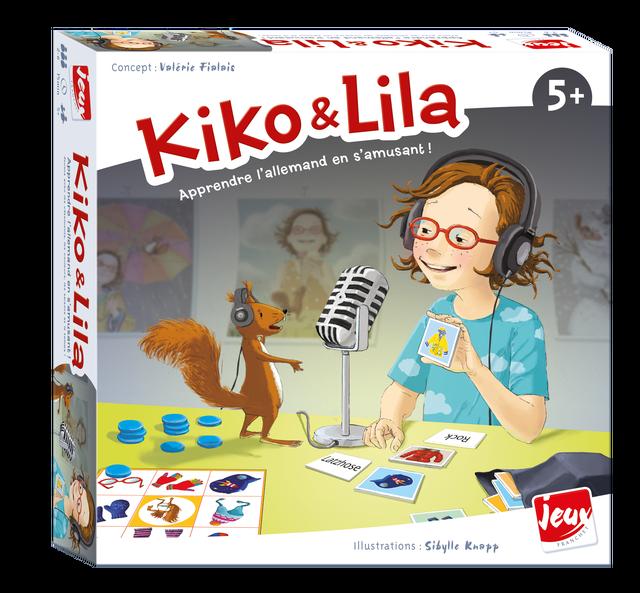 Kiko & Lila